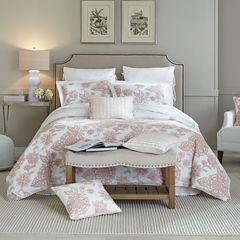 Croscill Classics Fiona 4-pc. Floral Comforter Set