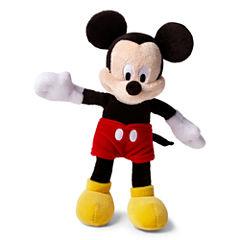Disney Mickey Mouse Stuffed Animal