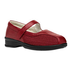 Propet® Erika Womens Leather Casual Shoes