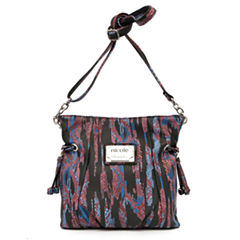 nicole by Nicole Miller® Marie Crossbody Bag