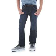 Wrangler® Slim Jeans - Boys 8-20 and Husky