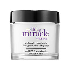 philosophy Uplifting Miracle Worker Moisturizer