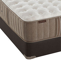 Stearns and Foster® Ella Grace Luxury Firm - Mattress + Box Spring