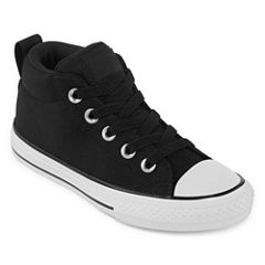 Converse Chuck Taylor All Star Street - Mid Boys Sneakers