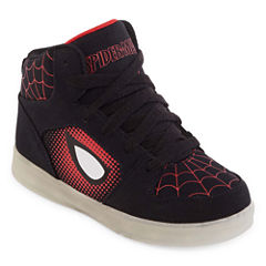 Wonder Woman Girls Sneakers