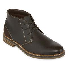 Arizona Dutton Mens Chukka Boots