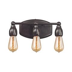 Elk Lighting Vernon Vanity Light