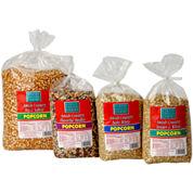 Gourmet Popcorn Kernel Variety Set