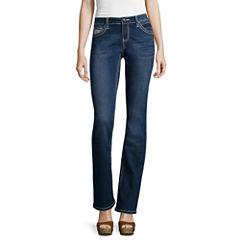 ZCO Short Cross Pocket Pants- Tall
