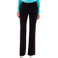 Worthington® Essential Curvy Fit Trouser Pants - Tall