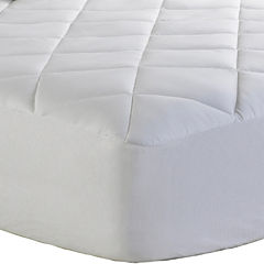 Spring Air® Illuna™ 300tc Ultra Plush Comfort Mattress Pad