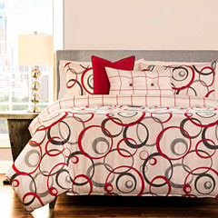 Circlet Duvet Set