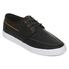 JF J. Ferrar® Huck Mens Casual Lace-Up Shoes