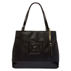 Liz Claiborne Patty Tote Bag