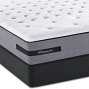 Sealy Posturepedic® Arroyo Grande Valley Cushion Firm Mattress & Box Spring