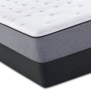 Sealy® Posturepedic Iguaza Falls Cushion Firm Mattress and Box Spring