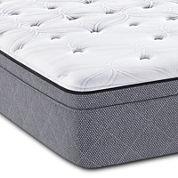 Sealy® Posturepedic Iguaza Falls Cushion Firm Euro-Top - Mattress Only