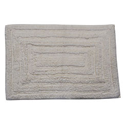 Castle Hill London Racetrack Bath Rug Collection