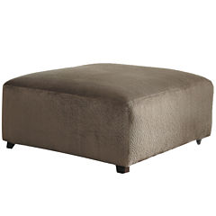 Signature Design by Ashley® Jessa Place Ottoman
