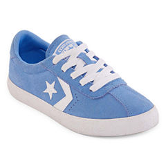 Converse Breakpoint Suede Girls Sneakers