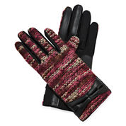Isotoner® smarTouch ® Boucle Gloves