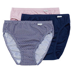 Jockey® Elance® 3-pk. French-Cut Panties - 1487