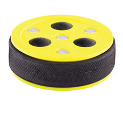 Franklin Sports Nhl Roll-A-Puck® X3