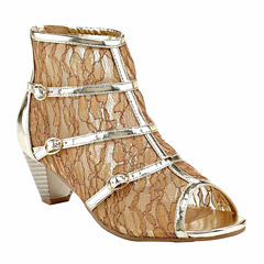 Henry Ferrera Ruth-400 Womens Heeled Sandals