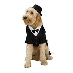 Dapper Dog Costume - Large