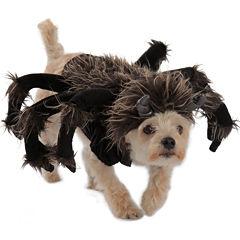 Tarantula Dog Costume - Medium