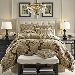 Croscill Classics Sorina 4-pc. Jacquard Comforter Set