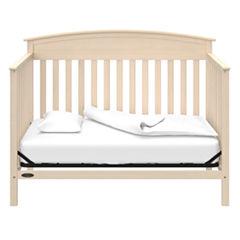 Graco Benton Baby Crib
