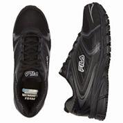 Fila® Memory Reckoning 7 Mens Steel-Toe Shoes