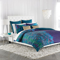 Amy Sia Midnight Storm Comforter Set & Accessories