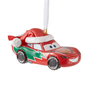 Disney Collection Lightning McQueen Ornament