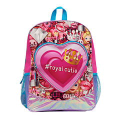 Emojiland Royal Cutie Backpack