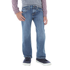 Wrangler® Jeans - Boys 8-20 and Husky