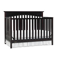 Graco® Hayden 4-in-1 Convertible Crib