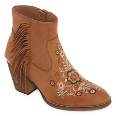 GC Shoes Rosco Womens Bootie