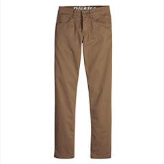 Dickies Slim Pants-Big Kid Boys Slim