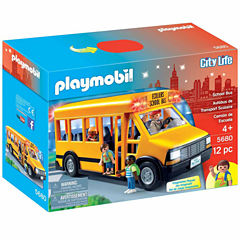 Playmobil 12-pc. Toy Playset - Unisex