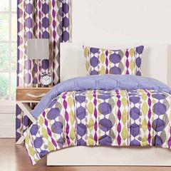 Crayola Be Jeweled Comforter Set