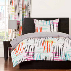 Crayola Stroke of Genius Comforter Set