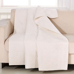 Barefoot Bungalow Piper Throw