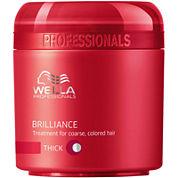 Wella® Brilliance Treatment - Coarse - 5.1 oz.