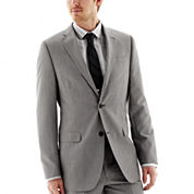 JF J. Ferrar® End on End Suit Jacket - Slim Fit