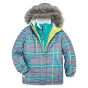 Girls Coats &amp Winter Jackets for Girls