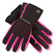 WinterProof® Waterproof Ski Gloves - Girls