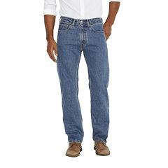 Levi's® 505™ Regular Fit Jeans