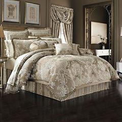 Queen Street® Camilla 4-pc. Comforter Set & Accessories